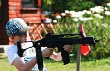 Direcţia judeţeană pentru sport şi tineret Botoşani organizează o tabără națională de airsoft