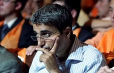 Lovitură pentru Robert Turcescu. Fostul candidat la Primăria Capitalei înlocuit de la şefia PMP Bucureşti