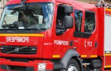 Pompierii botoşăneni în misiune de supraveghere la opt manifestări religioase, sportive şi artistice