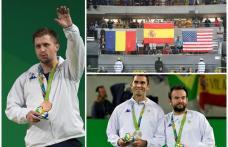 Jocurile Olimpice, Rio 2016: Medalie de argint la tenis și bronz la haltere pentru România