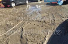 Avarie la conducta de apă pe Aleea Narciselor din Dorohoi. Vezi ce zone sunt afectate! - FOTO