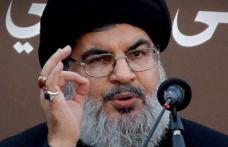 Liderul Hezbollah acuză SUA că a creat Stat Islamic
