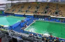 """Decizie """"radicală"""" la RIO 2016 înainte de competiţia de înot sincron"""