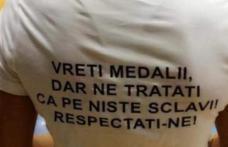 """""""Vreți medalii, dar ne tratați ca pe niște sclavi!"""" Mesajul dur al unei handbaliste către șefii sportului românesc"""