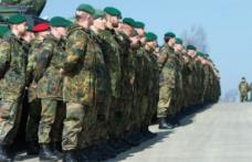 Armata germană va recruta tineri din ţările UE. Cât poţi câştiga ca soldat al Bundeswehr-ului