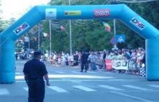 Turul Ciclist al României supravegheat de jandarmi la Botoşani !