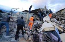 Bilanțul cutremurului din Italia: 247 de morţi şi peste 300 de răniţi. Doi români decedaţi, patru răniți și opt sunt daţi dispăruţi