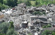 Autorităţile din Italia, acuzate că au falsificat magnitudinea cutremurului devastator. Motivul este halucinant