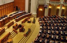 Un senator botoșănean a anunțat că își va da demisia din parlament