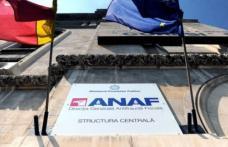 Anunțul de ultimă oră făcut de ANAF. Toate firmele sunt vizate