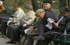 Veste bună pentru pensionari. Impozitarea pensiilor mai mari de o mie de lei ar putea fi eliminată