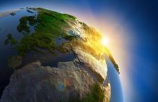 NASA: Pământul se încălzeşte într-un ritm fără precedent. Următorii cinci ani sunt cruciali