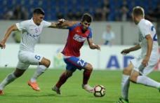 Steaua s-a calificat în semifinalele Cupei Ligii, după 2-0 cu FC Botoșani