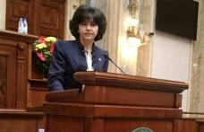 Senator Doina Federovici: Educaţia este cheia formării personalităţilor de mâine