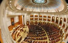 Surpriza toamnei: Parlament cu doar trei partide