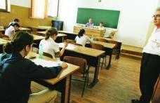 Bacalaureat 2011: Prima probă a trecut cu succes