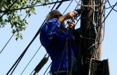 Furturile din instalaţiile de distribuţie a energiei electrice duc la incidente grave