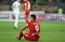 FC Botoșani a câștigat acasă, disputa cu Dinamo. Scor final 2-1
