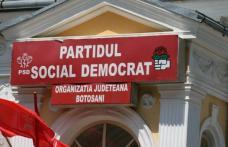 """Doina Federovici: """"PSD Botoșani a stabilit candidații pentru Parlament. Urmează prezentarea programului local de guvernare"""""""