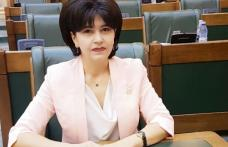 """Senatorul Doina Federovici: """"PSD propune în programul de guvernare impozit zero pentru salariile și pensiile sub 2000 lei."""""""