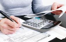 DECIZIE-ŞOC la ANAF: Vei plăti taxe chiar dacă nu câştigi niciun ban!