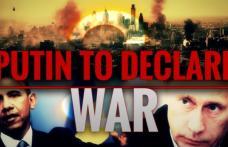 E OFICIAL: Rusia, în Al Treilea Război Mondial: Bateriile antiaeriene ruse vor doborî avioane americane. Scenarii posibile