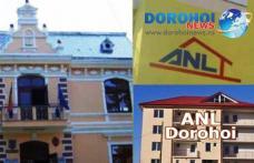 Primăria municipiului Dorohoi pune la dispoziția solicitanților de locuințe ANL noi informații. Vezi detalii!