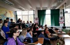 Ziua Europeană împotriva Traficului de Persoane - marcată şi la Botoşani