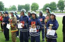 Câştigătorii concursurilor profesionale ale serviciilor voluntare şi private pentru situaţii de urgenţă