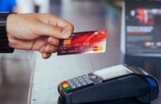 Instituțiile publice care încasează impozite, taxe, amenzi, obligate să accepte și plata cu cardul
