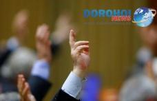 Dorohoi: Consilierii locali se întrunesc joi în ședința ordinară din luna octombrie - Vezi ordinea de zi!