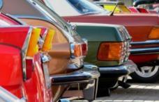 Administraţiile publice locale ar putea dispune de un număr mai mare de maşini
