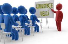 Aleşii locali ar putea fi obligaţi să urmeze un curs de administraţie la preluarea primului mandat