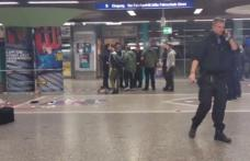 Un nou atac în Germania. Mai multe persoane au fost înjunghiate