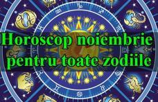 Horoscop noiembrie 2016 - Zile negre pentru Scorpion, Vărsător şi...