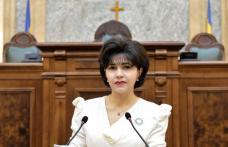 Doina Federovici a votat pentru inițiativa cetățenească a celor 3 milioane de români care susțin familia formată dintre un bărbat și o femeie