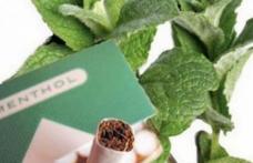 A fost promulgată legea care interzice comercializarea ţigărilor cu arome. Acestea dispar de pe piaţă în 30 de zile