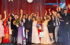 "Miss și Mister Boboc 2016: ""Walk of fame"" la Colegiul Național ""Grigore Ghica"" Dorohoi – VIDEO/FOTO"