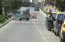 Dorohoi: Reabilitarea Bulevardului Victoriei  finalizată la începutul lunii iulie