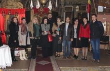 """Câștigătorii primei ediții a Concursului Interjudețean """"Dumnezeu, Biserica și eu"""" Hilișeu-Horia - FOTO"""