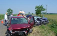 NEWS ALERT   Accident grav, astăzi, la ieșirea din Dorohoi zona Progresul