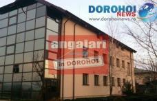 Direcția de Asistență Socială Dorohoi organizează concurs. Află detalii!