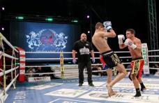 Cristi Spetcu și Amansio Paraschiv sunt noii campioni mondiali Superkombat după finala de la București