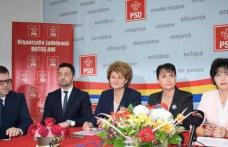"""Mihaela Huncă: """"În timp ce PSD propune creșterea veniturilor, PNL vrea din nou austeritate"""""""