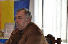 """Ioan Gaidur: """"Mi-am depus demisia din funcția de primar a comunei Nicșeni. Îmi voi demonstra nevinovăția la CEDO"""""""