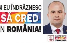 """Lucian Trufin: """"PSD are măsuri concrete pentru sprijinirea fermierilor români: șanse egale pentru producătorii noștrii față de cei europeni"""""""