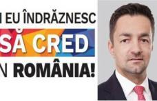 """Răzvan Rotaru: """"PSD propune măsuri pentru creșterea șanselor tinerilor să-și formeze o familie în România și nu să plece la muncă în străinătate."""""""