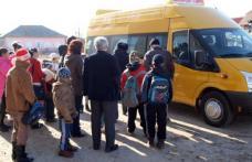 Anunţ important pentru elevi privind decontarea transportului şcolar