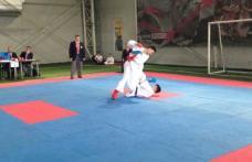 CSS Botoșani s-a întors cu medalii de la Campionatul European de Karate Shotokan WSF, din Georgia
