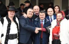 PSD Botoșani a prezentat programul pentru agricultură fermierilor din județ